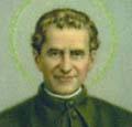 Св. Иоанн (Джованни Мелькиорре) Боско